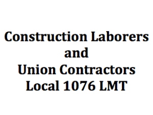 Construction Laborers & Union Contractors